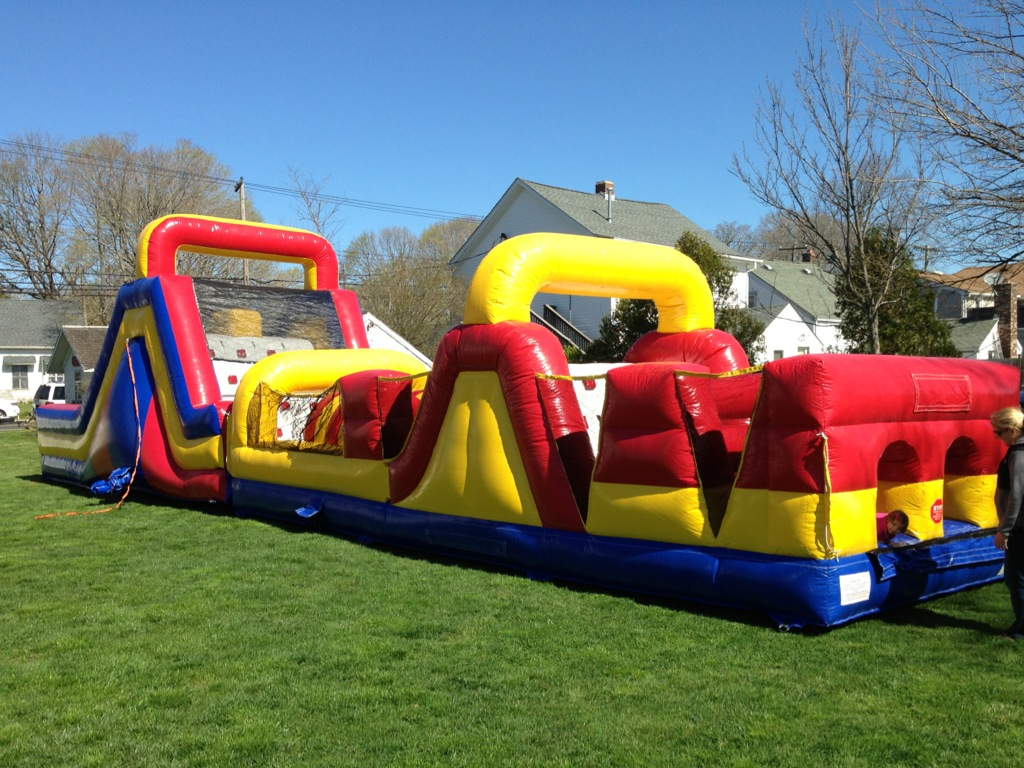 Block Party Inflatables Long Island